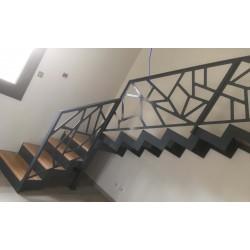 Escalier Elise